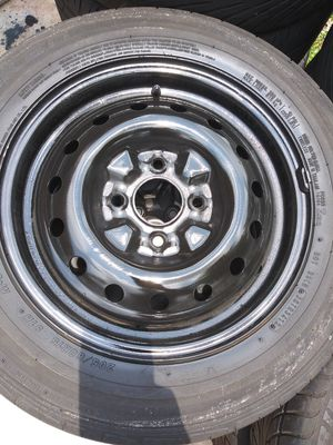 15 inch steelies 4x114 sale or trade for Sale in Tampa, FL
