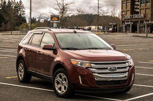 2014 Ford Edge SEL AWD for Sale in Tacoma, WA