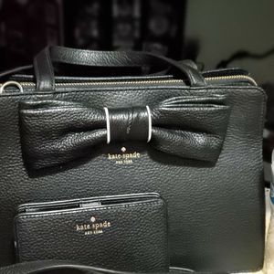 Kate Spade Purse With Wallet for Sale in Moreno Valley, CA