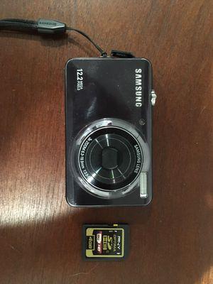 Samsung TL100 digital camera for Sale in Philadelphia, PA
