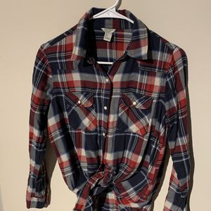 Checkered Cardigan for Sale in Stonecrest, GA
