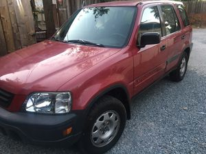 1997 honda crv for Sale in San Rafael, CA