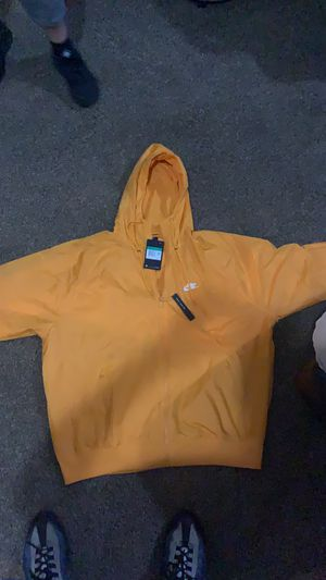 Xl Nike jacket never worn for Sale in Cleveland, OH