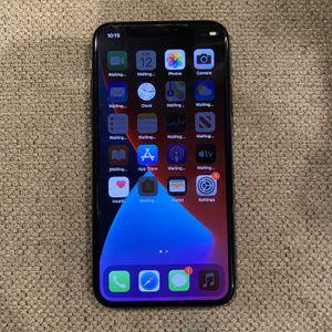iPhone X 256gb unlocked for Sale in Murfreesboro, TN