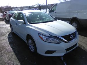 2017 Nissan Altima for Sale in Manassas, VA