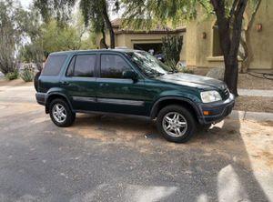 1999 Honda CRV for Sale in Scottsdale, AZ
