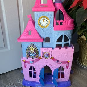 Little People Princess Castle for Sale in Naples, FL