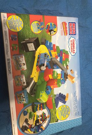 Thomas and friends construction play set for Sale in Orlando, FL