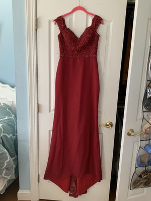 Prom dress for Sale in Fairfax, VA