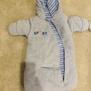 Snowsuits And Car Seat Cover Up for Sale in Gibsonia, PA