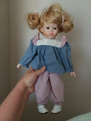 Antique doll excellent condition for Sale in Hickory, NC