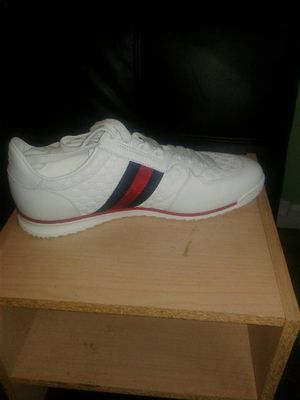 Gucci men's sneakers (42EU/9US) for Sale in Washington, DC