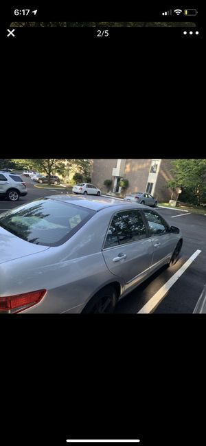 Honda Accord for Sale in New Haven, CT