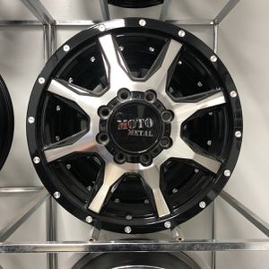 Dually Wheels With Tires Sale for Sale in Houston, TX
