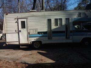 Rv ( 1977 g30 van) 5.7L motor for Sale in Atlanta, GA