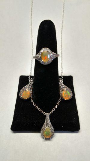 Opal Jewelry Set for Sale in Sun City, AZ