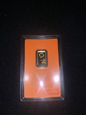 2.5 g Gold for Sale in Peoria, AZ