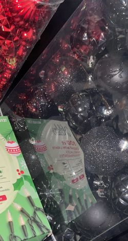 Lots of Christmas Items For Sale The Whole Bag For $20.00 for Sale in Woonsocket,  RI