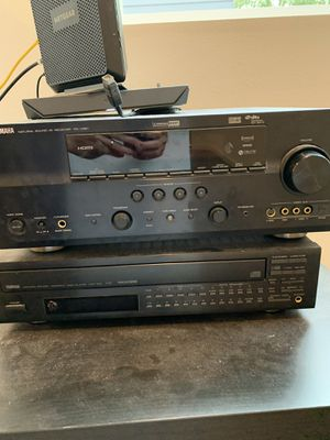 Home Audio System for Sale in Seattle, WA