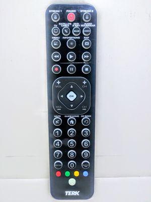 TERK - 6-Device Remote TKRTBL068B for Sale in Dallas, TX