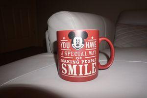 Vintage Disney coffee mug for Sale in Louisville, KY