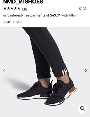 Adidas shoes unisex for Sale in Bakersfield, CA