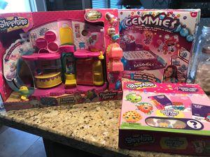 Girl toys for Sale in Houston, TX
