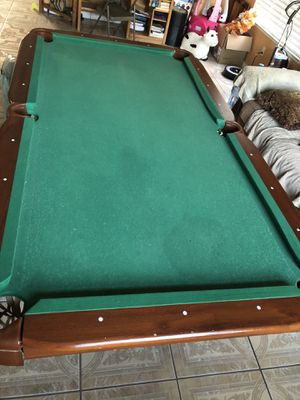 Pool Table for Sale in Modesto, CA