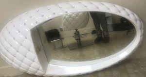 Salon station mirror for Sale in Detroit, MI
