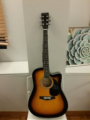 Huntington 1975 Acoustic Guitar for Sale in Los Angeles, CA