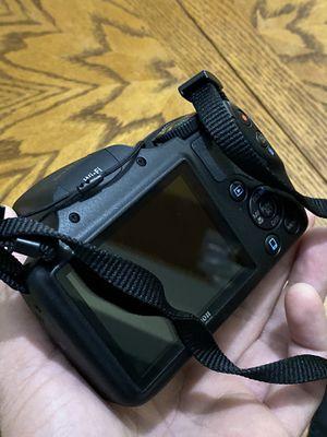 Camera canon SX 530 HS for Sale in San Mateo, CA