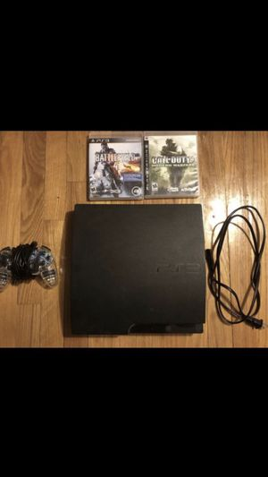 PS3 PlayStation 3 for Sale in Catonsville, MD