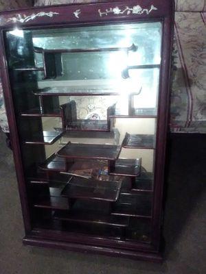 Lg Shadow box for Sale in Bridge City, TX