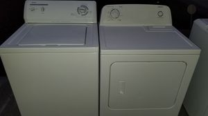 Kenmore washer/Admiral dryer for Sale in Gulfport, MS