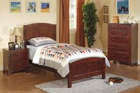 Twin bed frame $170 with mattress $250 for Sale in Miami, FL