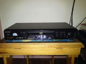 DVD_CD_video CD. player for Sale in San Diego, CA
