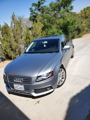 Audi a4 for Sale in Apple Valley, CA
