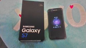 Samsung galaxy s7 for Sale in San Angelo, TX