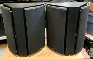 Polk Audio F/X i3 speakers for Sale in Flower Mound, TX