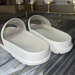 Gucci Slides Preowned for Sale in Wilmington, DE