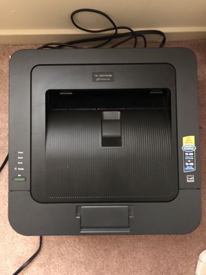 Brother 2270 DW laser printer for Sale in Silver Spring, MD