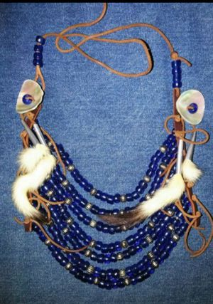 Trible Necklace for Sale in Brooksville, FL