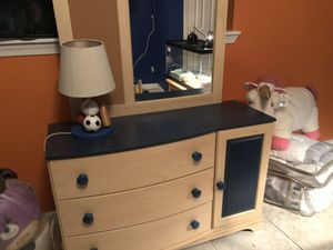 Kids dresser for Sale in Humble, TX