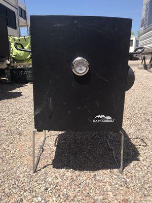 MasterBuilt Portable Smoker for Sale in Apache Junction, AZ