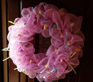 Easter Wreath for Sale in Valley Home, CA