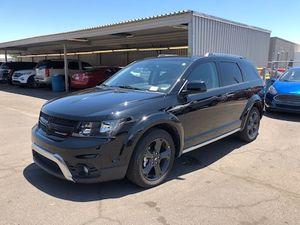 2019 Dodge Journey Crossroad sedition SUV - 3rd row for Sale in Phoenix, AZ