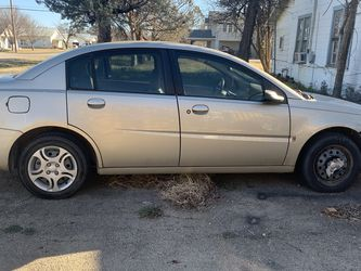 05 Saturn Ion for Sale in Baird,  TX