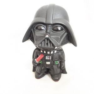 "Rare Star Wars Bobble Head Darth Vader 10cm/4"" action figure for Sale in Winfield, IL"