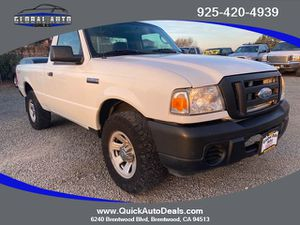 2008 Ford Ranger for Sale in Brentwood, CA