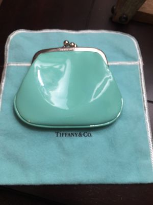 Tiffany & Co coin purse for Sale in Sandy, UT